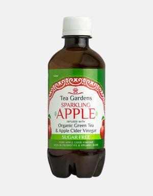 Tea Garden ACV