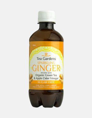 Ginger ACV