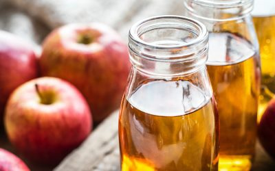 An Apple Cider Vinegar a Day!